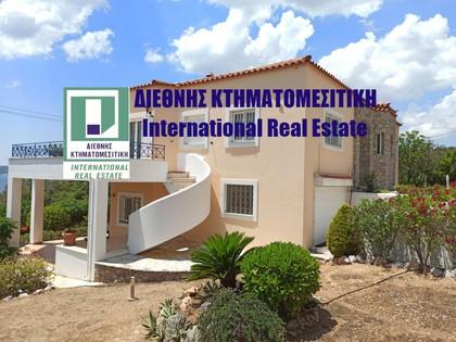 Μονοκατοικία 245τ.μ. για αγορά-Νέα πέραμος (μεγάλο πεύκο) » Λουτρόπυργος