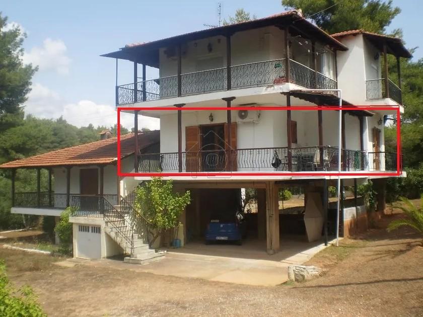 Διαμέρισμα 50 τ.μ. για αγορά, Χαλκιδική, Σιθωνία