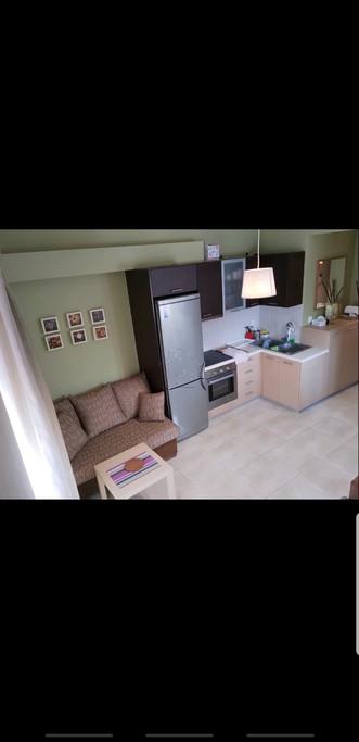 Διαμέρισμα 40 τ.μ. για ενοικίαση, Ν. Λευκάδας, Λευκάδα