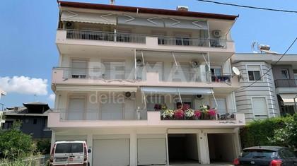Διαμέρισμα 65τ.μ. για ενοικίαση-Κατερίνη » Αγία άννα