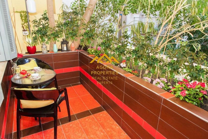 Διαμέρισμα 55τ.μ. για ενοικίαση-Εξάρχεια - νεάπολη » Μουσείο
