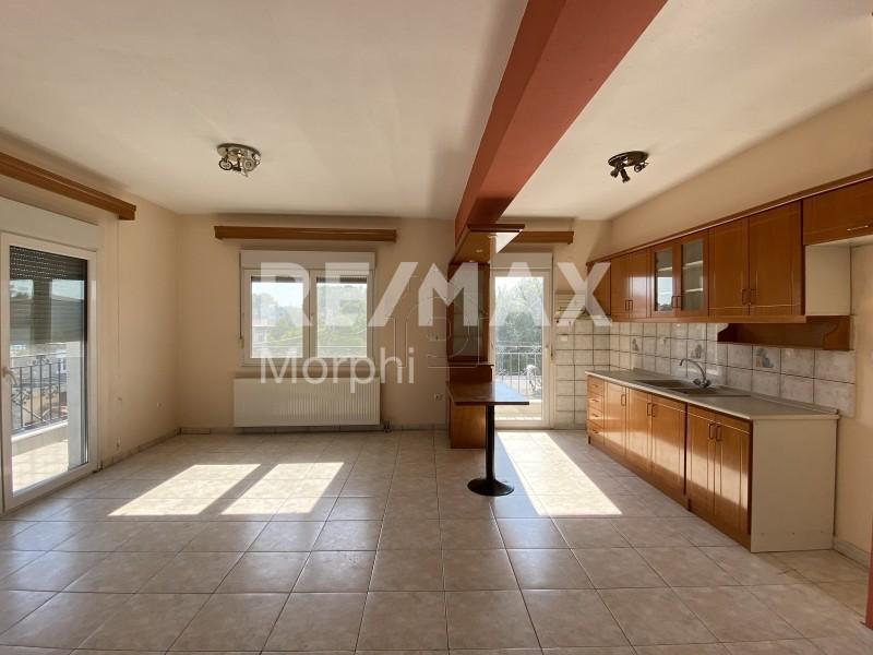 Διαμέρισμα 85 τ.μ. για ενοικίαση, Ν. Ροδόπης, Κομοτηνή