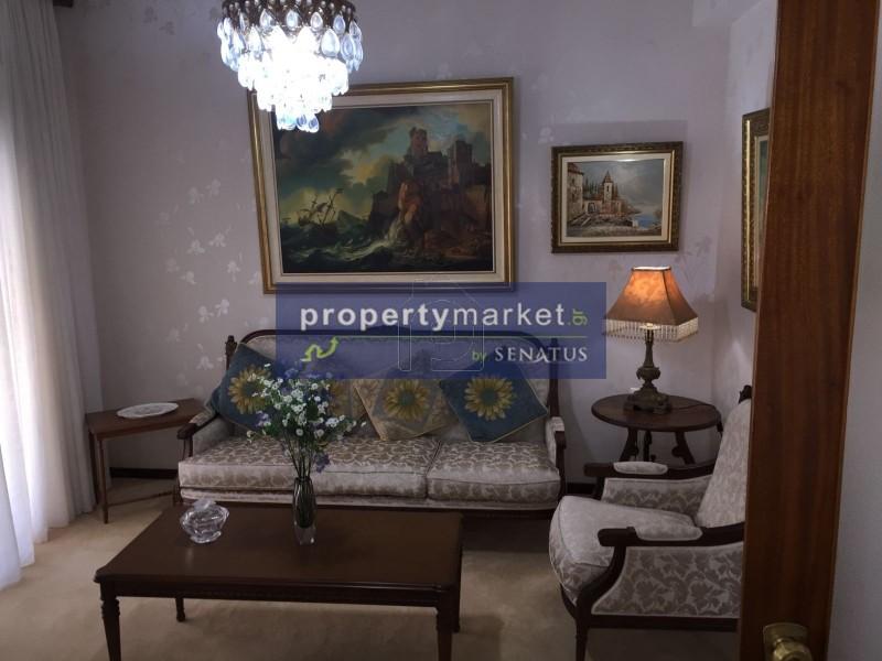 Apartment 100sqm for rent-Kavala » Vyronas