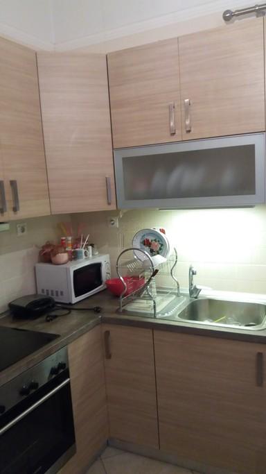 Διαμέρισμα 54 τ.μ. για ενοικίαση, Ημαθία, Βέροια