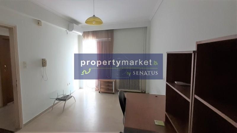 Studio 30sqm for rent-Kavala » Kalamitsa