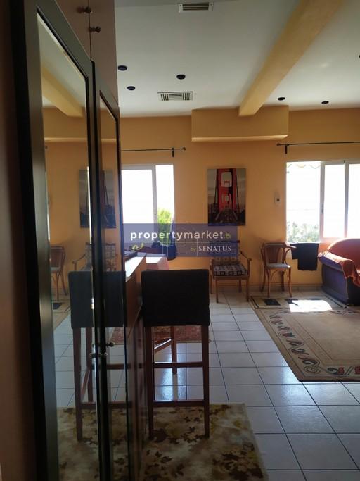Apartment 72sqm for rent-Kavala » Agios Loukas