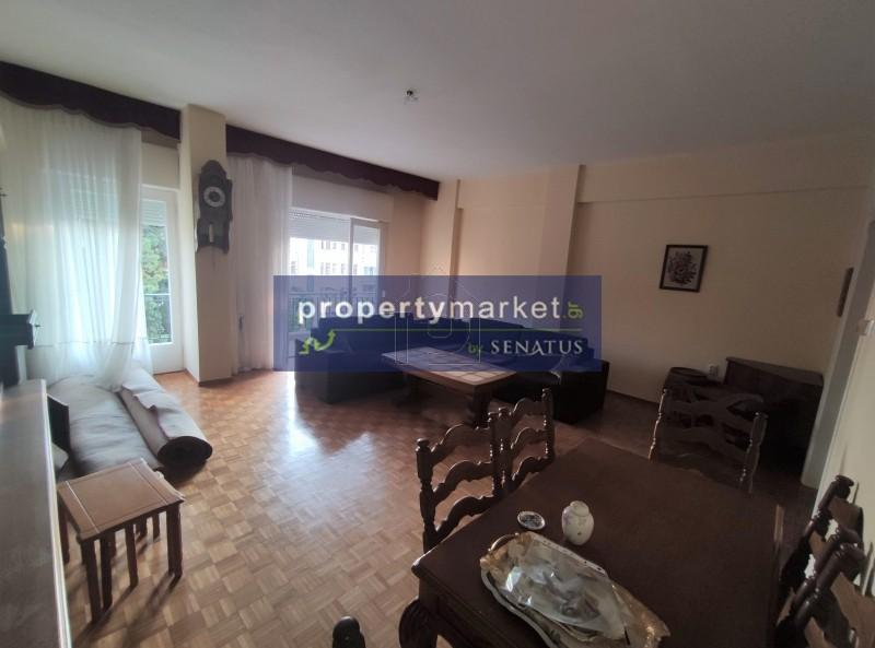 Apartment 122sqm for sale-Kavala » Agia Varvara