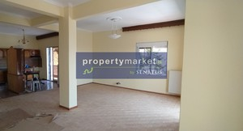 Apartment 115sqm for rent-Kavala » Depos