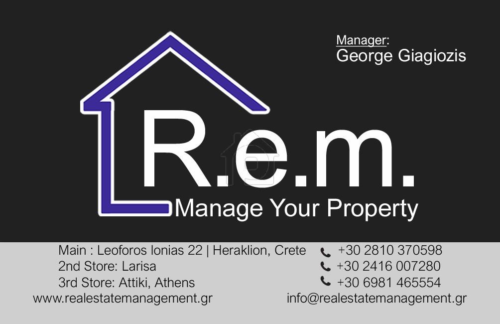 R.E.M. Real Estate Management